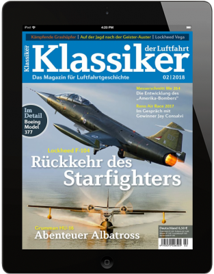 KLASSIKER DER LUFTFAHRT 2/2018 Download
