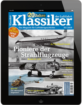 KLASSIKER DER LUFTFAHRT 2/2019 Download