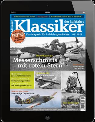 KLASSIKER DER LUFTFAHRT 2/2021 Download
