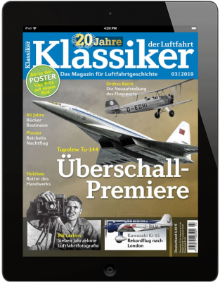 KLASSIKER DER LUFTFAHRT 3/2019 Download