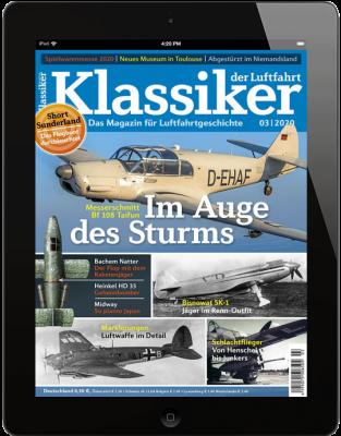 KLASSIKER DER LUFTFAHRT 3/2020 Download