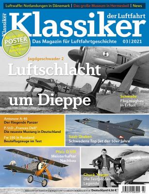 KLASSIKER DER LUFTFAHRT 3/2021
