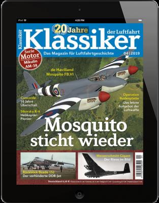 KLASSIKER DER LUFTFAHRT 4/2019 Download