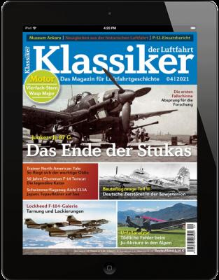 KLASSIKER DER LUFTFAHRT 4/2021 Download