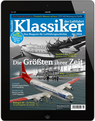 KLASSIKER DER LUFTFAHRT 5/2018 Download