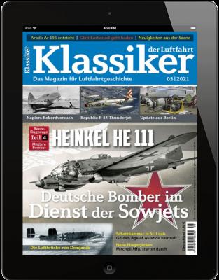 KLASSIKER DER LUFTFAHRT 5/2021 Download