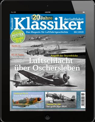KLASSIKER DER LUFTFAHRT 6/2019 Download