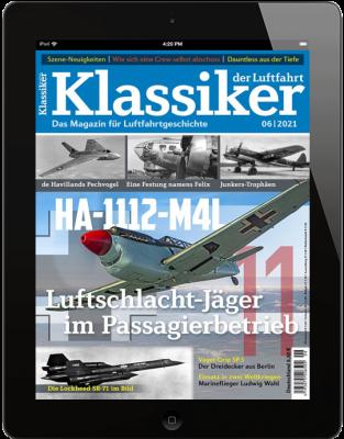 KLASSIKER DER LUFTFAHRT 6/2021 Download