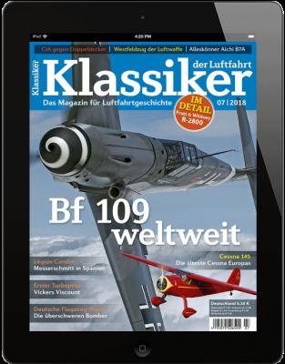 KLASSIKER DER LUFTFAHRT 7/2018 Download