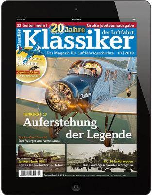 KLASSIKER DER LUFTFAHRT 7/2019 Download