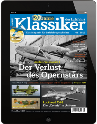KLASSIKER DER LUFTFAHRT 8/2019 Download