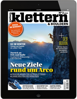 KLETTERN 3/2021 Download