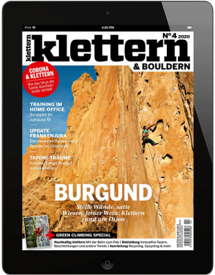 KLETTERN 4/2020 Download