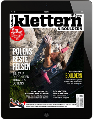 KLETTERN 5/2020 Download