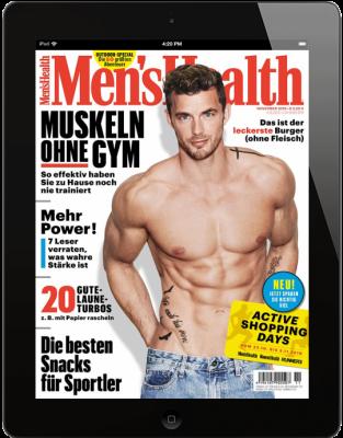 MEN'S HEALTH 11/2019 Download