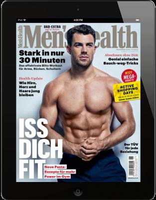MEN'S HEALTH 11/2020 Download