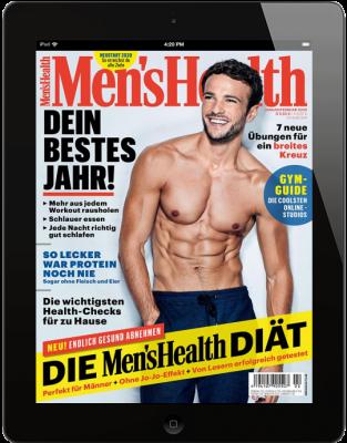 MEN'S HEALTH 2/2020 Download