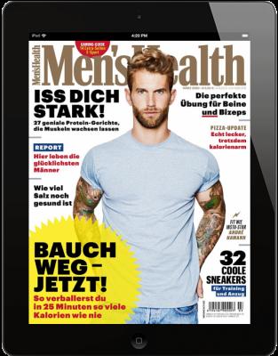 MEN'S HEALTH 3/2020 Download