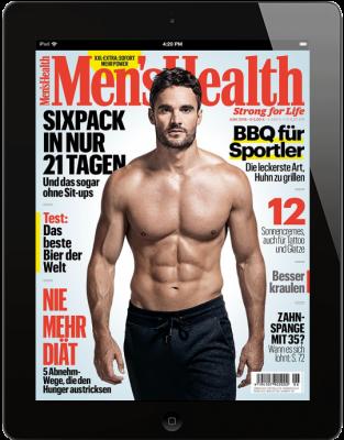 MEN'S HEALTH 6/2018 Download