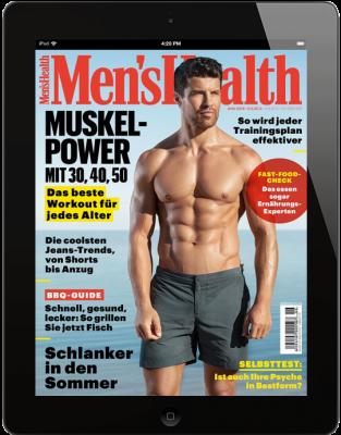 MEN'S HEALTH 6/2019 Download