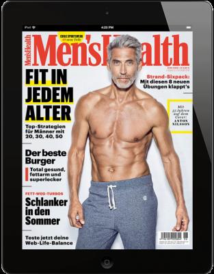 MEN'S HEALTH 6/2020 Download