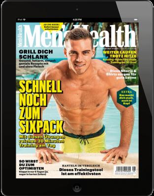 MEN'S HEALTH 8/2021 Download