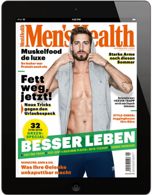 MEN'S HEALTH 9/2019 Download