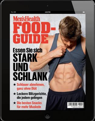 MEN'S HEALTH FOOD-GUIDE 02/2019 Download