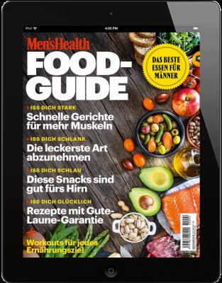 MEN'S HEALTH FOOD-GUIDE 02/2020 Download