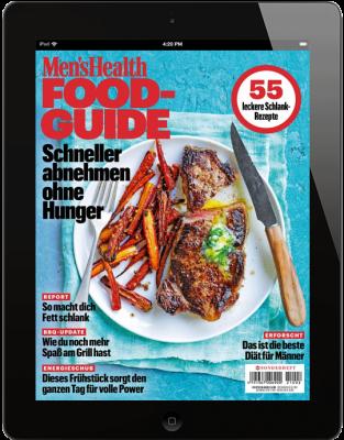 MEN'S HEALTH FOOD-GUIDE 02/2021 Download
