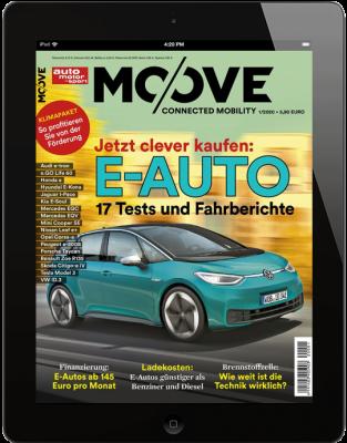 AUTO MOTOR UND SPORT MOOVE 1/2020 Download