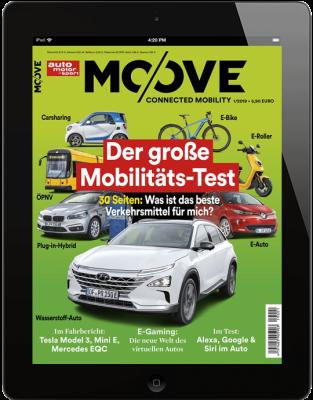 AUTO MOTOR UND SPORT MOOVE 1/2019 Download