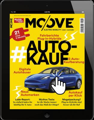 AUTO MOTOR UND SPORT MOOVE 1/2021 Download