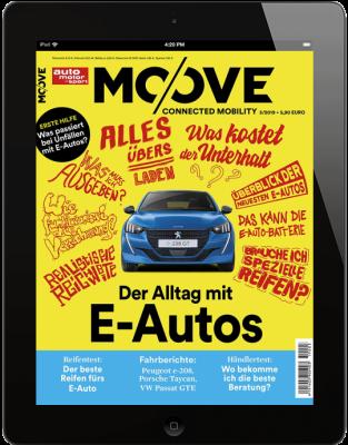 AUTO MOTOR UND SPORT MOOVE 3/2019 Download