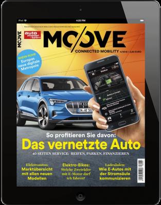 AUTO MOTOR UND SPORT MOOVE 4/2018 Download