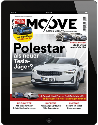 AUTO MOTOR UND SPORT MOOVE 4/2021 Download