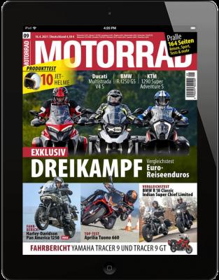 MOTORRAD digital