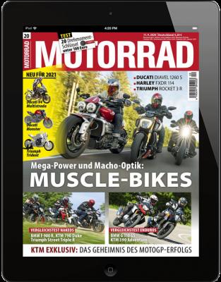 MOTORRAD 20/2020 Download