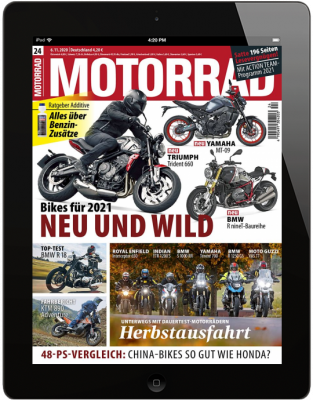 MOTORRAD 24/2020 Download