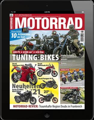 MOTORRAD 25/2020 Download