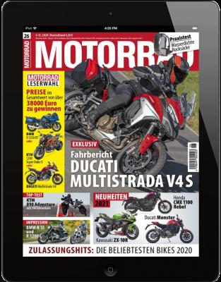 MOTORRAD 26/2020 Download