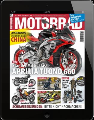 MOTORRAD 3/2021 Download