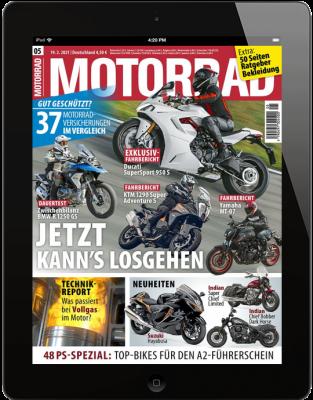 MOTORRAD 5/2021 Download