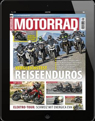 MOTORRAD 9/2019 Download