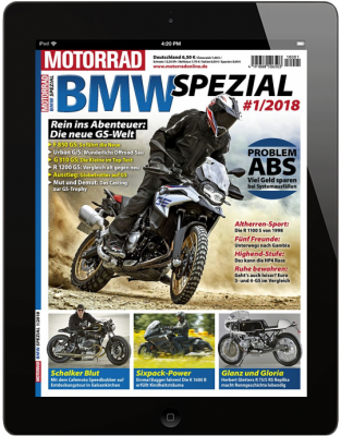MOTORRAD BMW Spezial 1/2018 Download