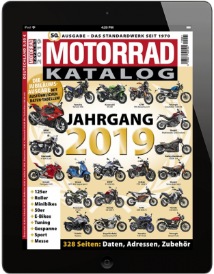 MOTORRAD Katalog 2019 Download
