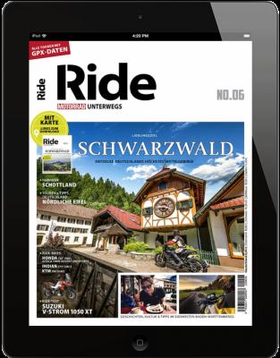 MOTORRAD RIDE 6/2020 Download