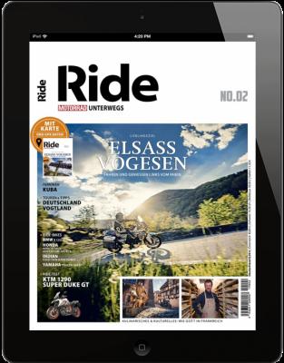MOTORRAD RIDE 2/2019 Download