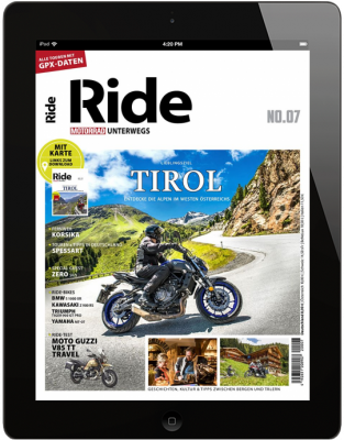 MOTORRAD RIDE 7/2020 Download
