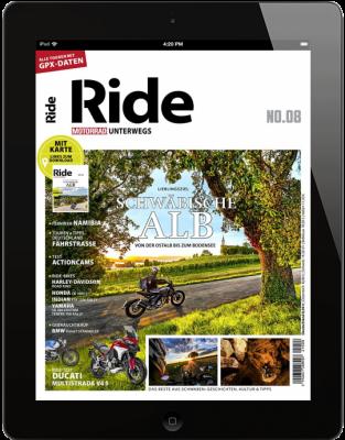 MOTORRAD RIDE 8/2021 Download